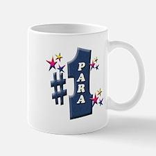 Unique Para Mug