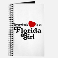 Everybody Hearts a FL Girl Journal