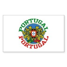 Portugal Decal