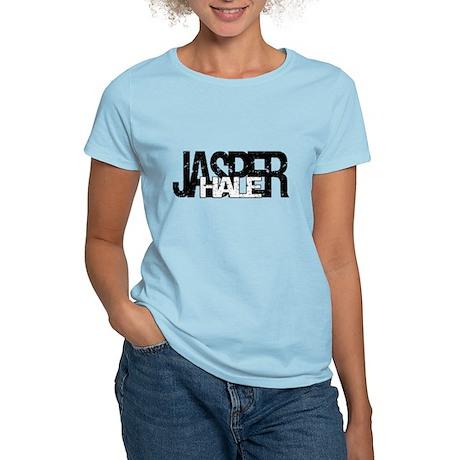 The Best Jasper Hale T-Shirts Women's Light T-Shir
