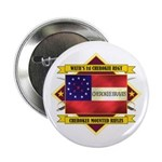"1st Cherokee Regiment 2.25"" Button"