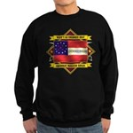 1st Cherokee Regiment Sweatshirt (dark)