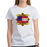 1st Cherokee Regiment Women's T-Shirt