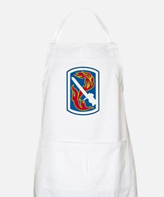 198th Infantry Brigade Apron