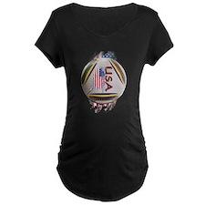 USA South Africa 2010 - T-Shirt