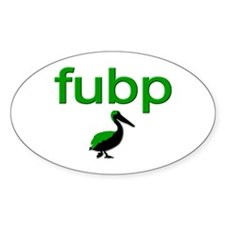 fu bp Decal