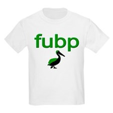 fu bp T-Shirt