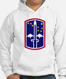 1714th Infantry Brigade174th Hoodie