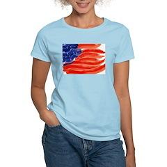 US Flag - 4th of July T-Shirt