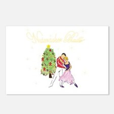 The Nutcracker Ballet Postcards (Package of 8)