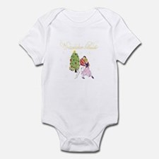 The Nutcracker Ballet Infant Bodysuit