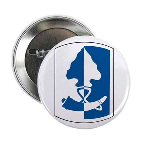 """187th Infantry Brigade 2.25"""" Button (100 pack)"""
