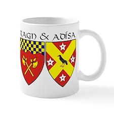 Ragn and Adisa Mug