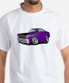 Duster 340 Purple Car Shirt