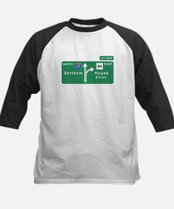 Road to Serfdom: Junction Tee