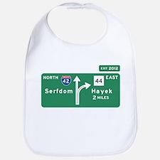 Road to Serfdom: Junction Bib