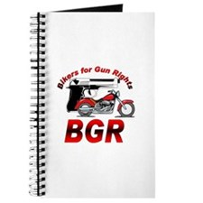 Bikers and Guns Journal