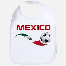 Soccer MEXICO Bib