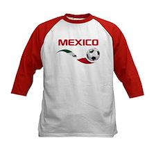 Soccer MEXICO Tee