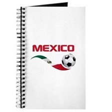 Soccer MEXICO Journal