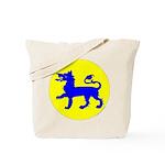 East Kingdom Populace Tote Bag