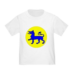 East Kingdom Populace T