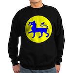 East Kingdom Populace Sweatshirt (dark)