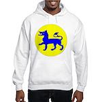 East Kingdom Populace Hooded Sweatshirt