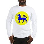 East Kingdom Populace Long Sleeve T-Shirt