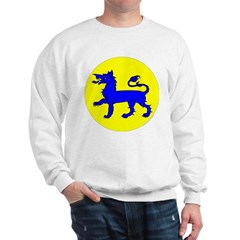 East Kingdom Populace Sweatshirt