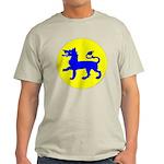 East Kingdom Populace Light T-Shirt
