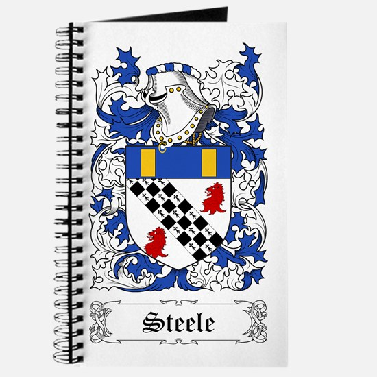 Steele [Scottish] Journal
