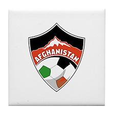 Unique Argentina futbal Tile Coaster
