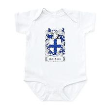 St. Clair Infant Bodysuit