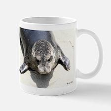 Seal Photo Mug