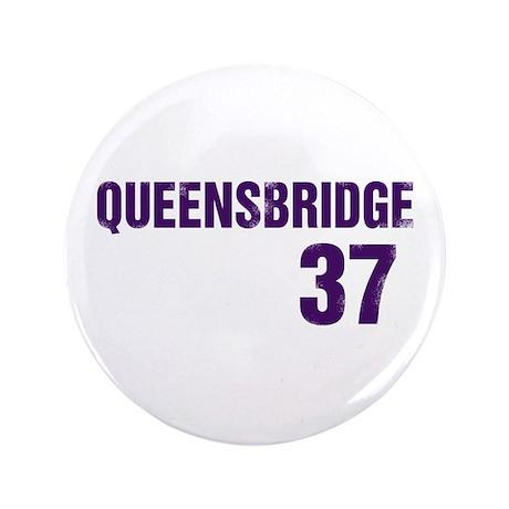 "Queensbridge 37 3.5"" Button"