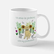 goldendoodle Mug