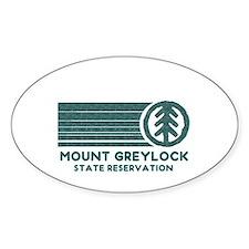 Mount Greylock Decal