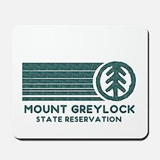 Mount Greylock Mousepad