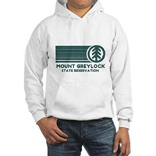 Mount Greylock Hoodie Sweatshirt