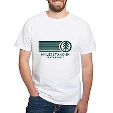 Myles Standish State Forest Shirt