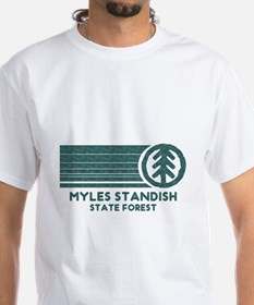 Myles Standish State Forest Shirt