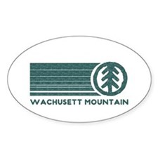 Wachusett Mountain Decal
