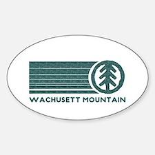 Wachusett Mountain Decal