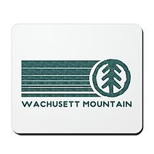 Wachusett Mountain Mousepad
