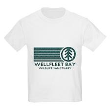 Wellfleet Bay Wildlife Sanctu T-Shirt
