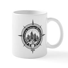 Associated Jewish Outdoorsmen Mug