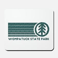 Wompatuck State Park Mousepad