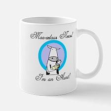 Moo-velous Aunt Mug