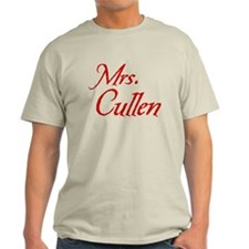 Mrs. Cullen T-Shirt